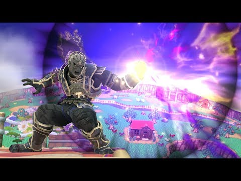 Top 10 Warlock Punches - Super Smash Bros for Wii U