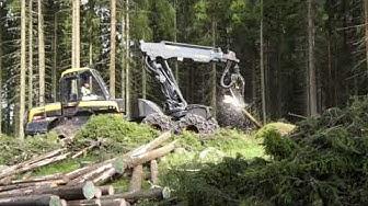 Suomalainen Maaseutu: Metsäkoneurakointi Vastamaa