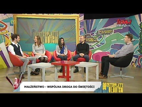 Westerplatte Młodych: Małżeństwo – wspólna droga do świętości (24.11.2017)