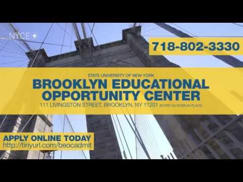 Brooklyn Educational Opportunity Center