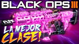 """Black Ops 3: LA MEJOR CLASE! #2 - """"HVK-30"""" (Este ARMA Cambiará TU VIDA)"""