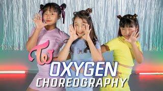 TWICE(트와이스) - 'OXYGEN' choreography by_sohee @GROUN_…