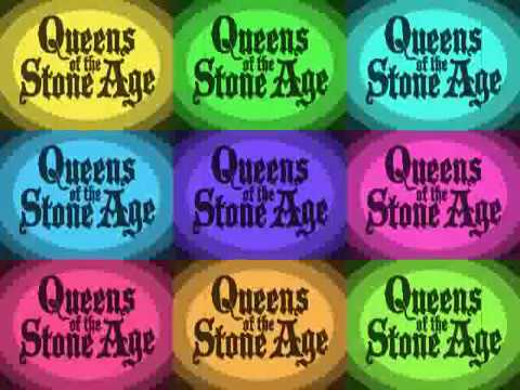 Queens Of The Stone Age  - A Song For The Dead  (Karaoke Version by Kir Nightly )