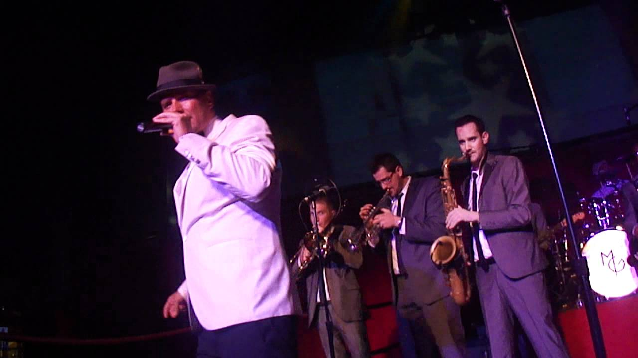 What Happens When Matt Goss Takes Your Camera At A Show Youtube