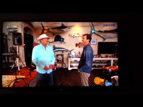 Alan Jackson CBS Sunday Morning Interview