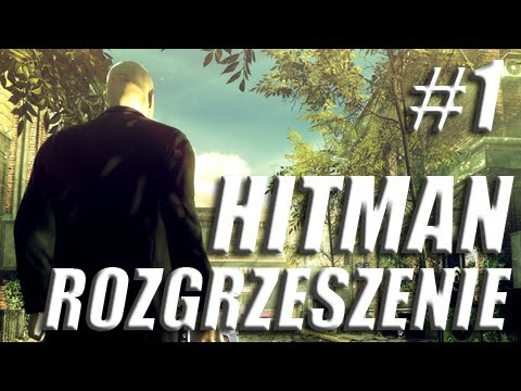 """Zagrajmy w Hitman Absolution """"Strefa testów"""" - czyli trochę walki, trochę skradania"""