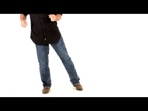 """How to Do the """"Good Time"""" Line Dance 