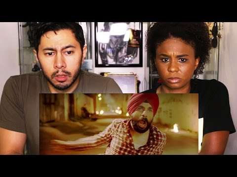31ST OCTOBER Trailer Reaction Discussion by Jaby & Cortney!