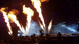 Parkway Drive - Dedicated - Live at Rock am Ring 2018