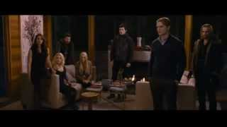 "The Twilight Saga: Breaking Dawn Part 2 - ""Who With Me"" Official Movie Clip"
