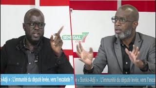 El Malick Ndiaye corrige Bouba Ndour et humilie Birima Ndiaye :