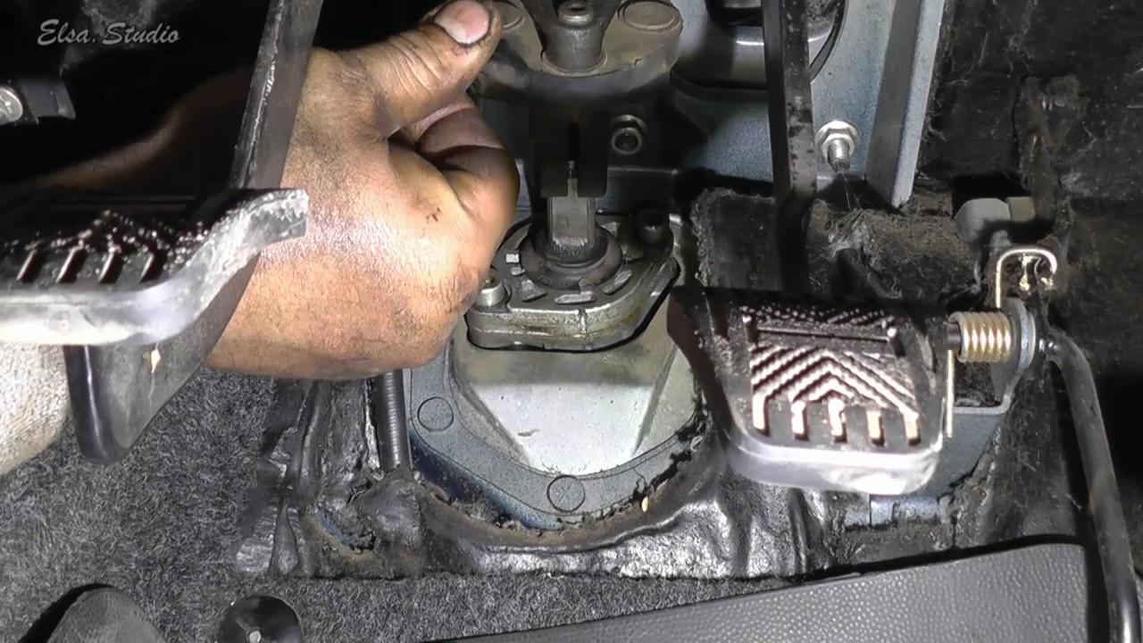 Как сделать ремонт рулевой рейки на ВАЗ-2110 своими силами