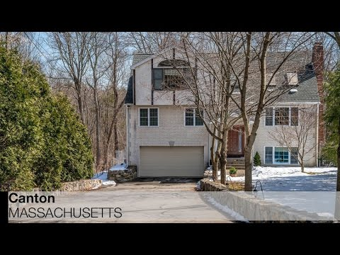 Video of 5 Widberg Lane | Canton Massachusetts real estate & homes by Eric Hanlon