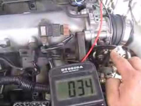 Tps Wiring For Ranger - Wiring Diagram Sheet on