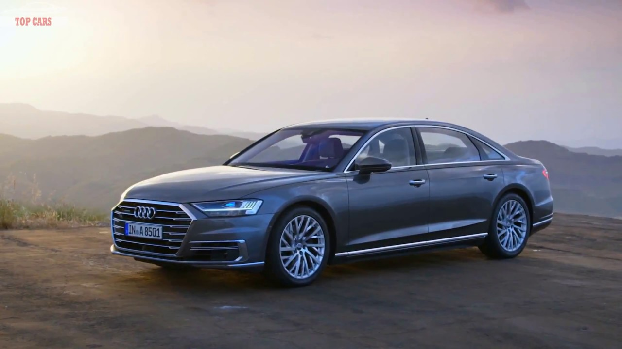 2018 audi a8 l full review interior exterior test drive youtube. Black Bedroom Furniture Sets. Home Design Ideas