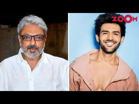 Kartik Aaryan to NOT work with Sanjay Leela Bhansali amidst rumours? | Bollywood Gossip Mp3