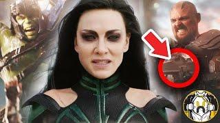 Thor: Ragnarok Trailer #1 BREAKDOWN/ANALYSIS
