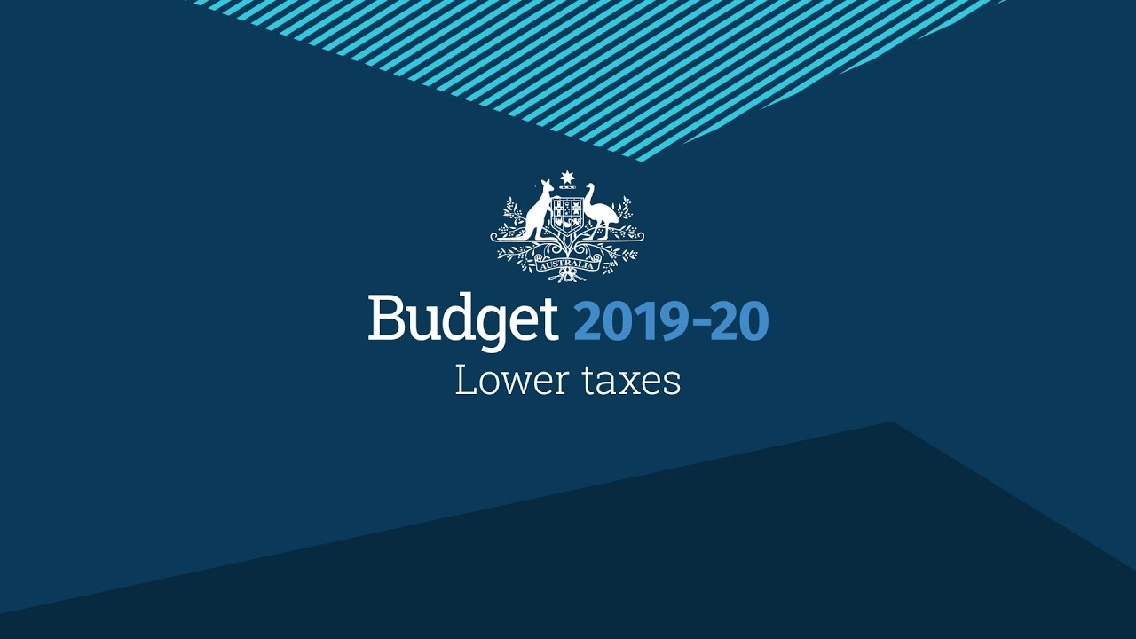 Lower taxes | Budget 2019-20