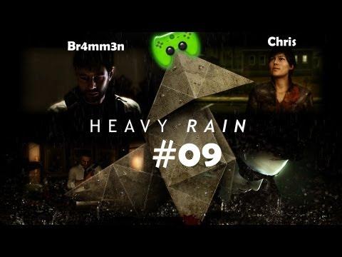 Heavy Rain Singleplayer