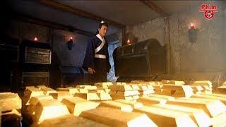 Triển Chiêu đột kích kho vàng khổng lồ phá án Hoàng Kim Mộng | Tân Bao Thanh Thiên | Big TV