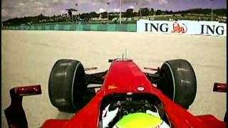 F1 2009 BBC Season review