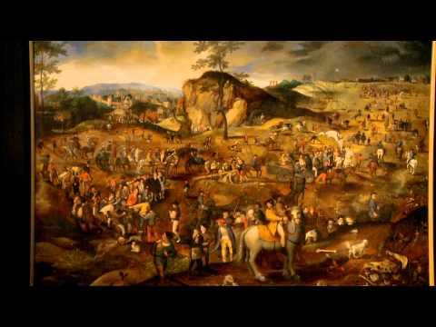 Beaux-Arts - Art ancien : Musée national d'histoire et d'art Luxembourg
