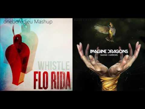 Blow My Life - Flo Rida vs. Imagine Dragons (Mashup)