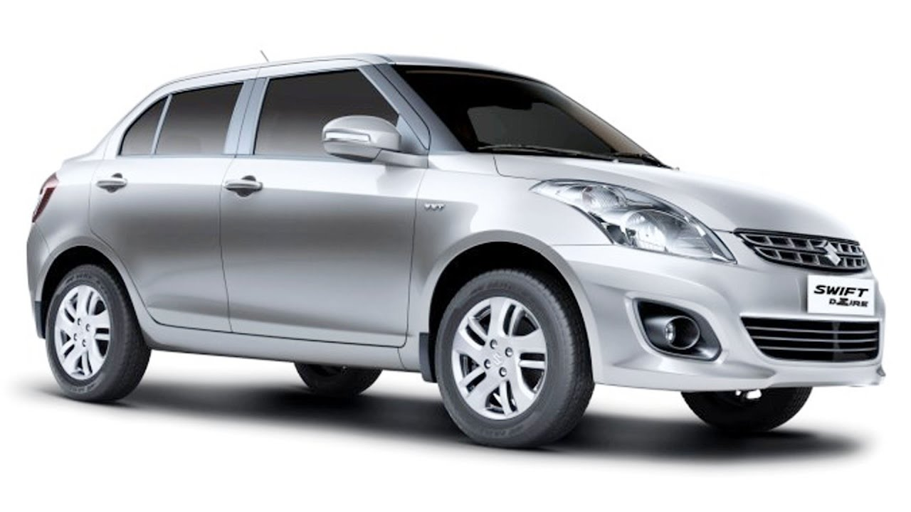 New Maruti Swift Dzire Tour Launched At Rs 5 24 Lakh Youtube