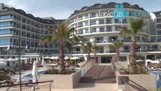 Commodore Elite Suites & Spa 5* (Коммодоре Элит Сьютс энд Спа) - Side, Turkey (Сиде, Турция)(Смотреть целиком: http://lookinhotels.ru/asia/turkey/side/commodore-elite-suites-i-spa-5-.html Watch the full video: ..., 2013-07-03T11:32:56.000Z)