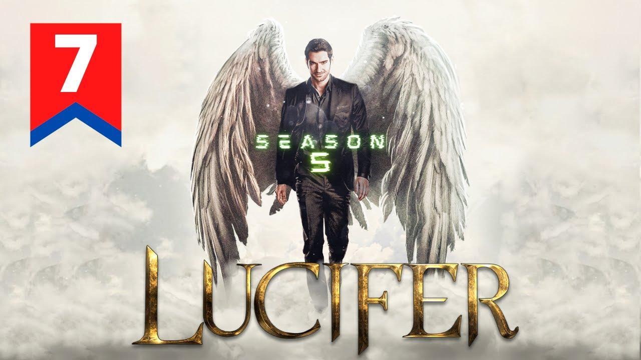 Download Lucifer Season 5 Episode 7 Explained in Hindi   Pratiksha Nagar