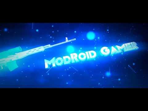 ModRoid Gamer  Intro #1st