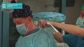 Операция опухоль  Сделали операцию по удалению злокачественной опухоли только здесь  1
