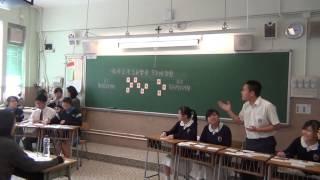 Publication Date: 2013-04-02 | Video Title: 奇趣盃初賽 南屯官勝聖保羅男女中學