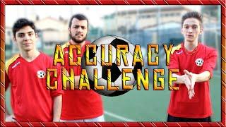 ACCURACY CHALLENGE