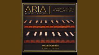 Aria With Thirty Variations in G Major, BWV 988: XXII. Variatio 21 Canone Alla Settima