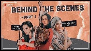 TỰ TÂM HẬU TRƯỜNG (PHẦN 1) - NGUYỄN TRẦN TRUNG QUÂN | BEHIND THE SCENES