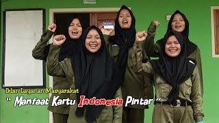 "Iklan Layanan Masyarakat ""MANFAAT KARTU INDONESIA PINTAR"""