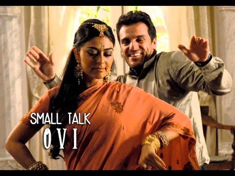 Small Talk – Ovi (Tradução) Trilha Sonora de Caminho das Índias