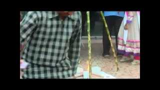 Pongal Festival 2014 celebrated at Bayu College, Malaysia (Part 1/5)