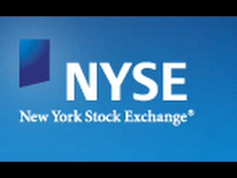What is The NYSE (New York Stock Exchange) ?