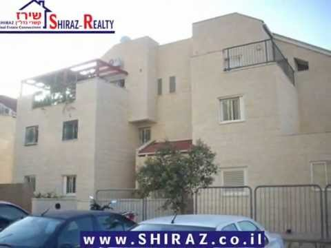 5 ROOMS APARTMENT FOR SALE IN EFRAT ZAYIT http://www.shiraz.co.il