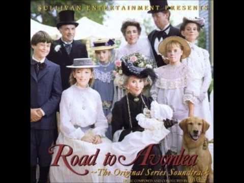 Road to Avonlea Soundtrack 20 The Winning Team