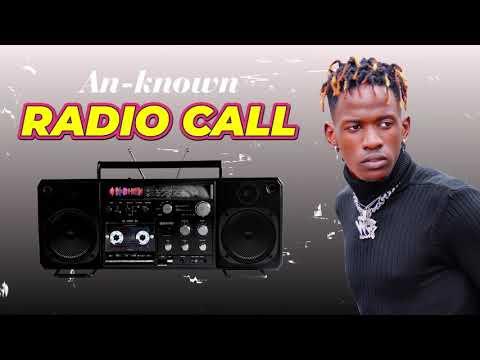 RADIO CALL.9 - An-Known (Lyrics)