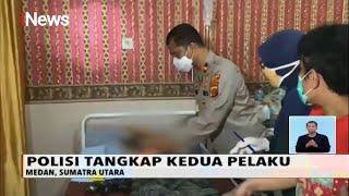 Tega! Pasutri Aniaya Keponakan Dengan Alat Terapi Pijat - INews Siang 25/10