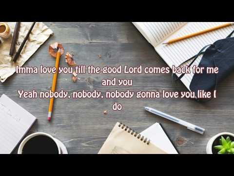 Nobody The (nashville Sessions) ~ Dylan Scott