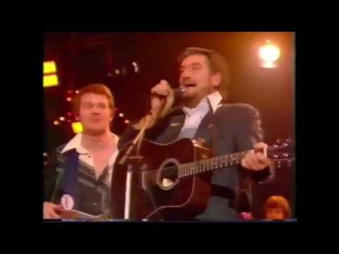 Boxcar Willie - Night train to Memphis (Wembley 1980)