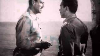 Back To Bataan Theatrical Movie Trailer (1945)