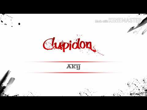 Aky - Cupidon | Official Song