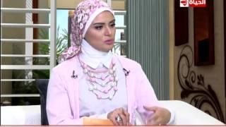 بالفيديو..عالم أزهري يوضح قوة دعوة المظلوم ومنزلتها عند الله