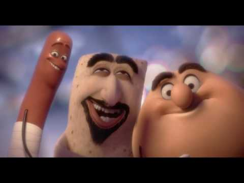 Sausage Party - Orgy Scene